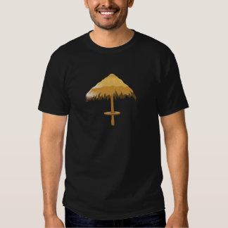 Tiki Umbrella T-shirt