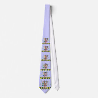 Toggle Girls Tie