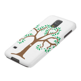 Tree Designed Cell Phone Case