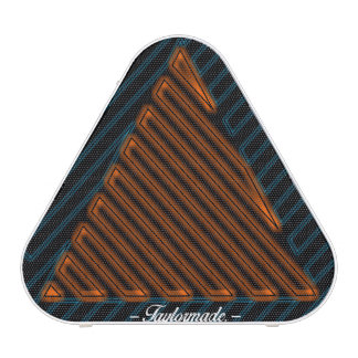 Triangle of Sound Speaker