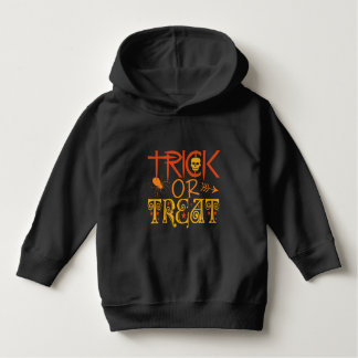 Trick or Treat Halloween shirts & jackets
