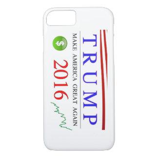 Trump iPhone 7 case