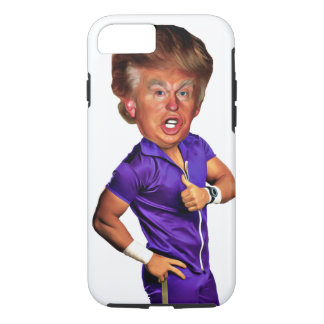 Trump iPhone case Tough