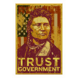 Trust Government Poster