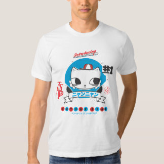 TTHP - Champion Of Champions T Shirts