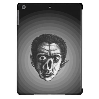Ugly and Proud Case For iPad Air