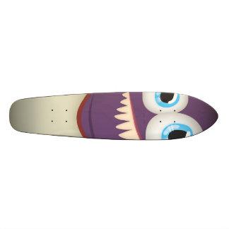 Ugly Smile Skate Decks