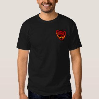 Union of Supervillains T Shirt