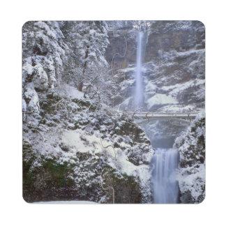 USA, Oregon, Columbia River Gorge Puzzle Coaster