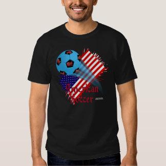 USA Soccer Bonanza Men's Colored T-Shirt