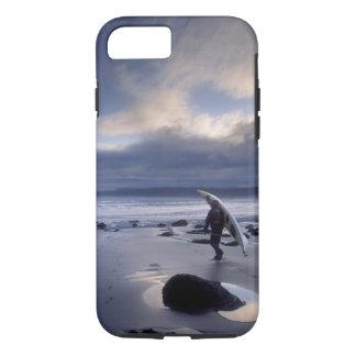 USA, Washington State, Olympic National Park. iPhone 7 Case