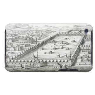 View of Mecca, from 'Entwurf einer historischen Ar Case-Mate iPod Touch Case