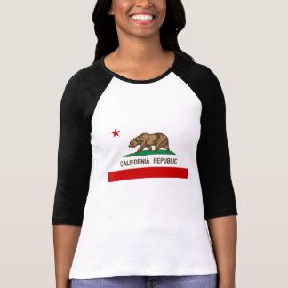 Vintage California Republic State Flag Tshirts