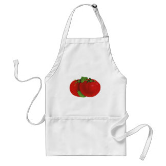 Vintage Foods, Organic Red Ripe Heirloom Tomato Standard Apron