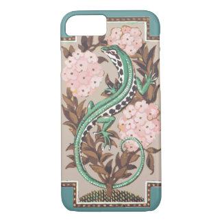 Vintage Lizard iPhone 7 Case