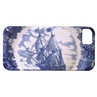 Vintage Mayflower Commemorative China iPhone 5 Case