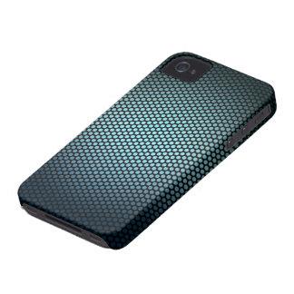 Vintage Print Blackberry Bold Case