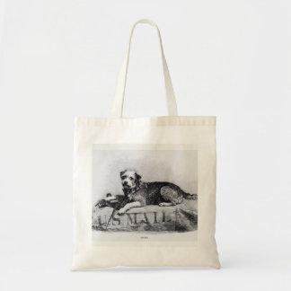 Vintage U.S. Mail Dog Bag