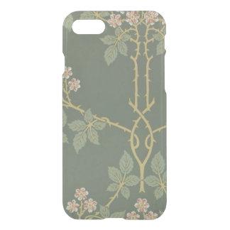 Vintage William Morris Blackberry GalleryHD iPhone 7 Case