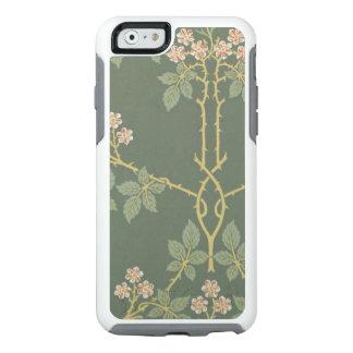 Vintage William Morris Blackberry GalleryHD OtterBox iPhone 6/6s Case