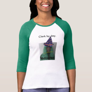 Vos chemises de Halloween de chapeau de magicien T-shirts