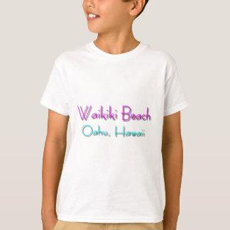 Waikiki Beach Tees