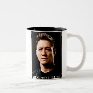 Wake The Hell Up Mug