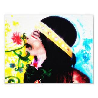 "Wall Art Print, Home Decor 11"" x 8.5"" Art Photo"