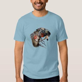 War Horse Tee Shirts
