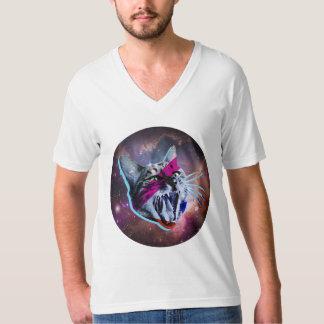 Warrior Cat of the Galaxy Tshirt
