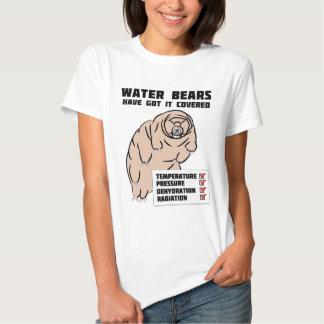 Water Bears Tshirt