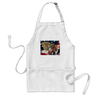 We the People...Barack Obama & the Constitution Standard Apron