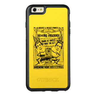 Weasley and weasley Products OtterBox iPhone 6/6s Plus Case