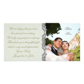 Wedding ~ Photo Card