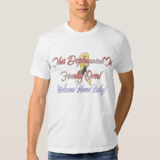 Welcome Home Baby T Shirts