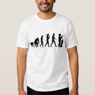 Welder Evolution Tshirts