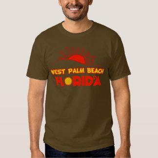 West Palm Beach, Florida T Shirt