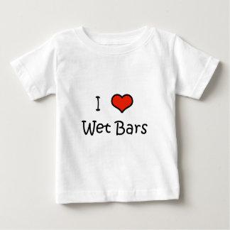 Wet Bars Tshirts