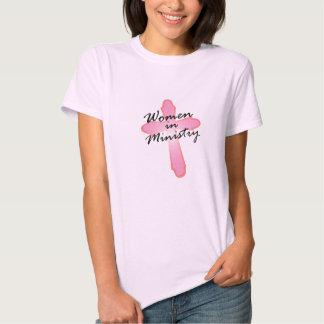 Women In Ministry Shirt