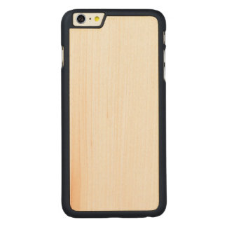 Wood Slim iPhone 6/6s Plus Case