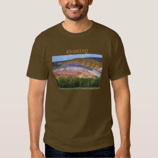 Wyoming tshirt