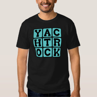 Yacht Rock, Music Genre T Shirt