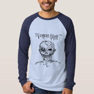 Zombie Army Shirts