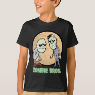 Zombie Bros. Shirt - Large Graphic