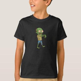 Zombie Cartoon Shirts