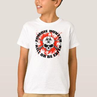 Zombie Hunter 1 Shirt