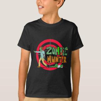 Zombie Hunter Tshirt