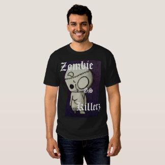 Zombie Killerz stitches Tee Shirts